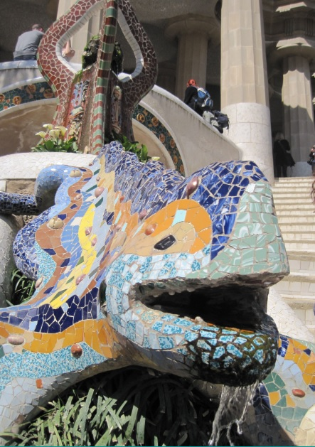 Lugares-Guell